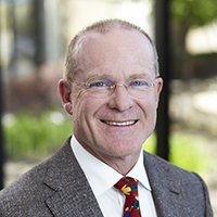 Dr. Ronald Blair - Plano, Texas pediatrician