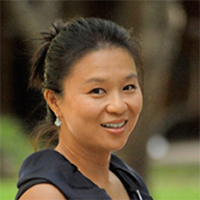 Dr. Ann Liu - Dallas, Texas pediatrician