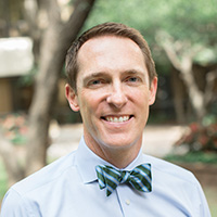 Dr. Christopher Straughn - Dallas, Texas pediatrician
