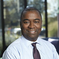 Dr. Roy Adrian Clarke - pediatrician in Dallas, Texas