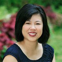 Dr. Lily Strong - pediatrician in Dallas, Texas
