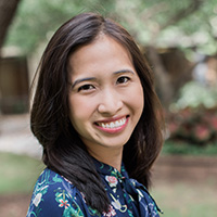 Dr. Lynda Tang - Dallas, Texas pediatrician