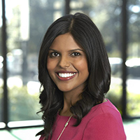Dr. Isha Mannering - pediatrician in Plano, Texas