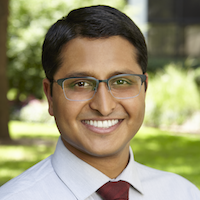 Dr. Rohan Menon - Pediatrician in Dallas, Texas